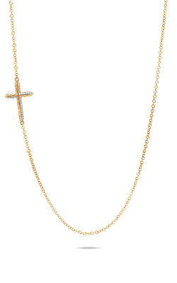 John Hardy Classic Chain Necklace NGX904652DIX20-21 product image