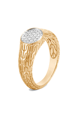 John Hardy Classic Chain Fashion Ring RGX905862DIX4 product image