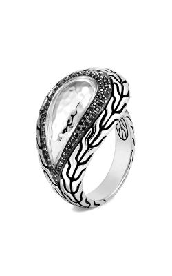 John Hardy Classic Chain Fashion Ring RBS906004BLSBNX6 product image
