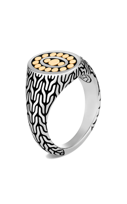 John Hardy Classic Chain Fashion Ring RZ90587X5 product image