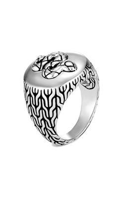 John Hardy Legends Cobra Fashion Ring RB90595X4 product image