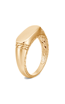 John Hardy Classic Chain Men's Ring RMG90622X10 product image