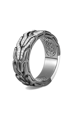 John Hardy Classic Chain Men's Ring RMP906152BHMBRDDIX12 product image