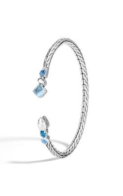 John Hardy Classic Chain Bracelet CBS903511MBTSCCXS-M product image