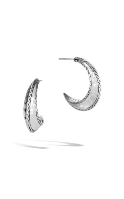 John Hardy Dot Earring EB30072 product image