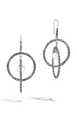 John Hardy Classic Chain Earring EB90663 product image