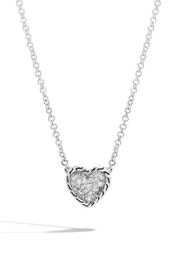 John Hardy Classic Chain Necklace NBP903962DIX16-18 product image