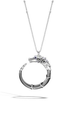 John Hardy Legends Naga Necklace NBS6501235HEMOPX34 product image