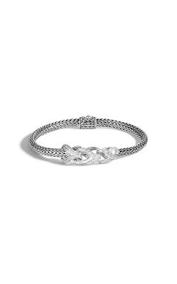 John Hardy Classic Chain Bracelet BBP902402DIXS product image
