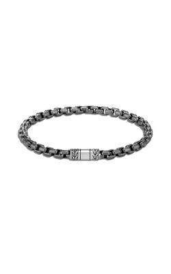 John Hardy Classic Chain Bracelet BM900086SMBRDXS product image