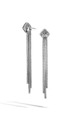 John Hardy Classic Chain Earring EB90641 product image