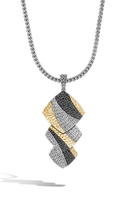 John Hardy Classic Chain Necklace NZS9001684BLSBNX16-18 product image