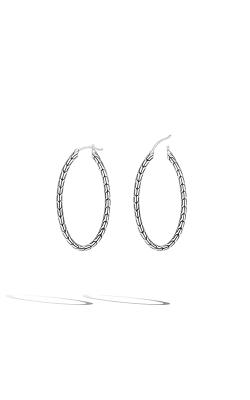 John Hardy Classic Chain Earrings EB900370 product image