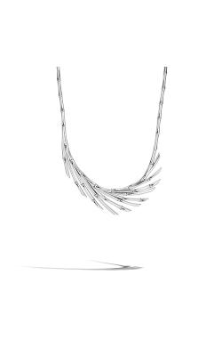 John Hardy Bamboo Necklace NB50075X16-18 product image