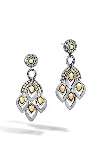 d08859b39 Shop John Hardy EZ65263 Earrings | Razny Jewelers
