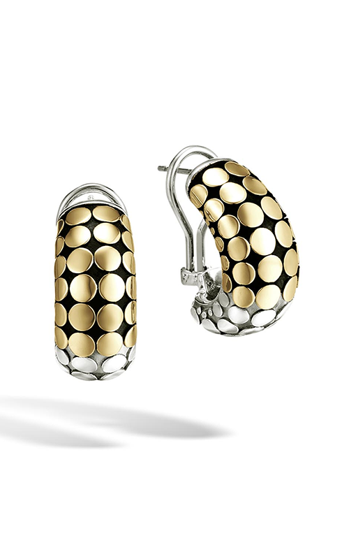 John Hardy Dot Earrings EZ33957 product image