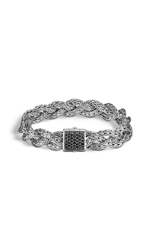 John Hardy Classic Chain Collection Bracelet BBS990681BLS product image