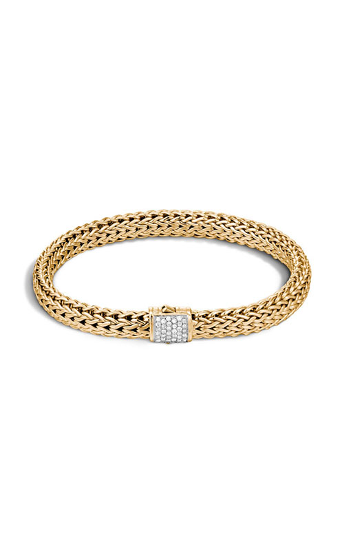 John Hardy Classic Chain Bracelet BGX90412DIAXM product image