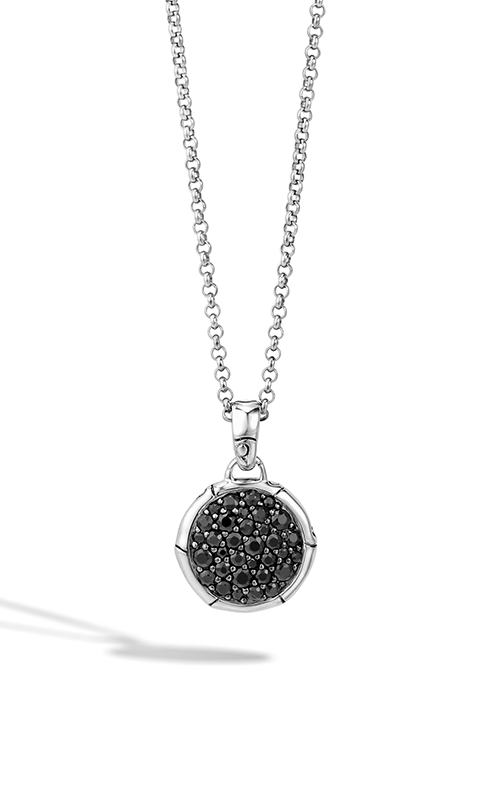 John Hardy Bamboo Necklace NBS54381BLS product image