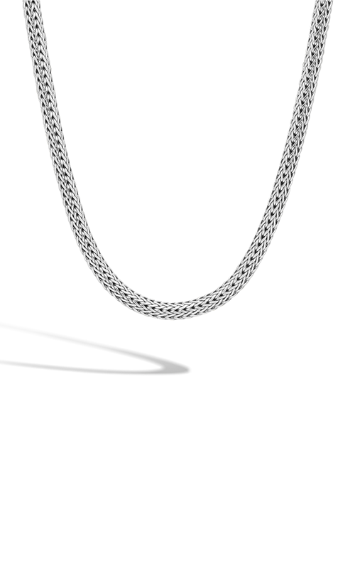 John Hardy Classic Chain Necklace NB904CX18 product image