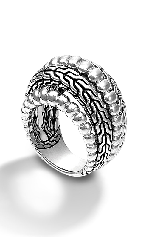 John Hardy Bedeg Collection Fashion ring RB1191 product image