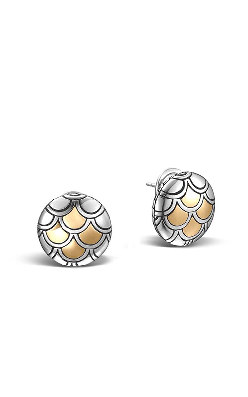 John Hardy Legends Naga Earrings EZ651012 product image