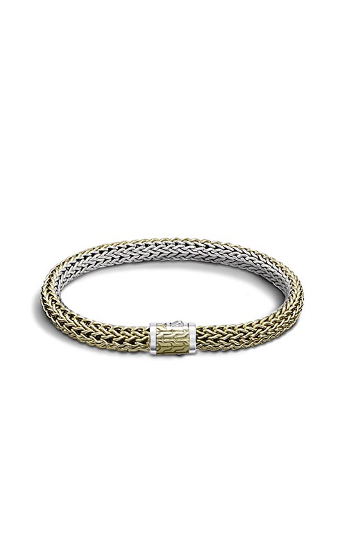 John Hardy Classic Chain Collection Bracelet BZ904RV product image