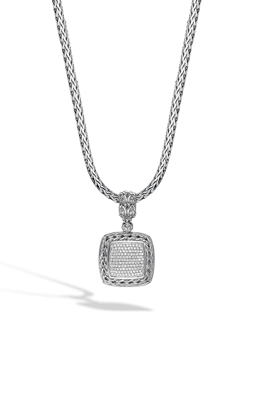 John Hardy Classic Chain Necklace HBP92371DI product image
