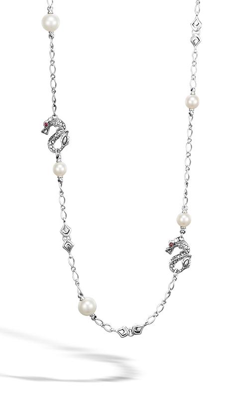 John Hardy Legends Naga Necklace NBS6510001AFRB product image