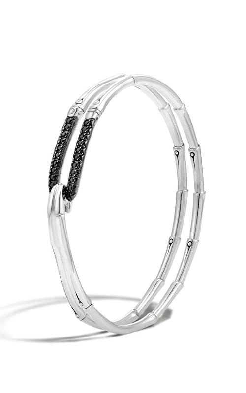 John Hardy Bamboo Bracelet BBS58084BLS product image