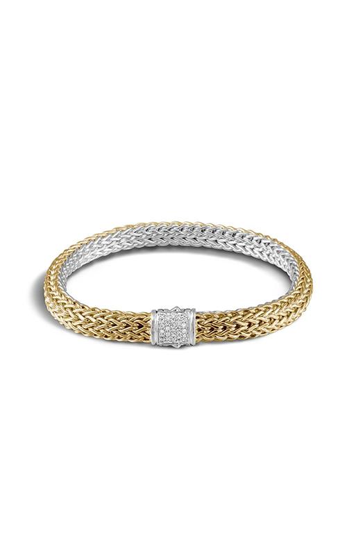 John Hardy Classic Chain Bracelet BZP9042RVDIXM product image