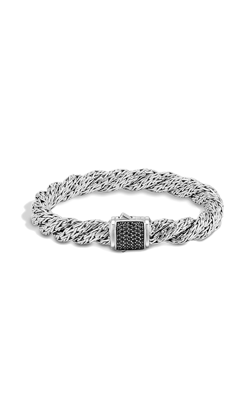 John Hardy Classic Chain Bracelet BBS998184BLSXM product image