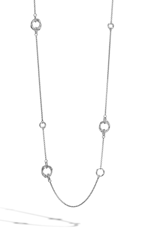 John Hardy Bamboo Necklace NB5655 product image