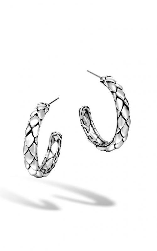 John Hardy Legends Naga Earrings EB97136 product image