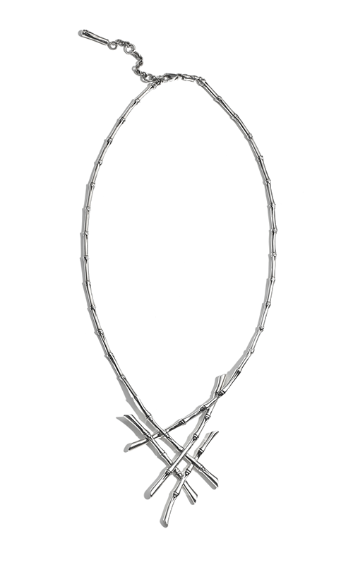 John Hardy Bamboo Necklace NB5898X18 product image