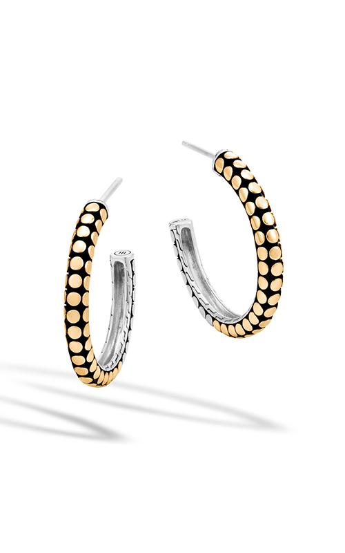 John Hardy Dot Earring EZ3907 product image