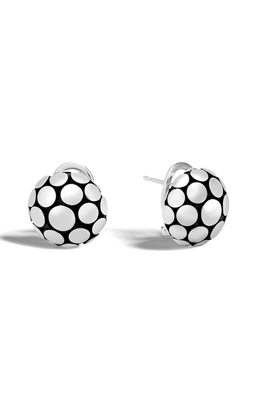 John Hardy Dot Earrings EB3977 product image