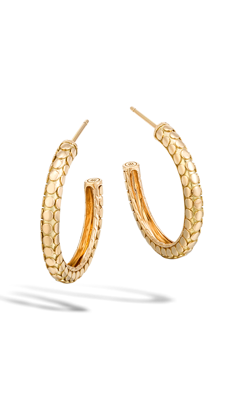 John Hardy Dot Earrings EG3907 product image