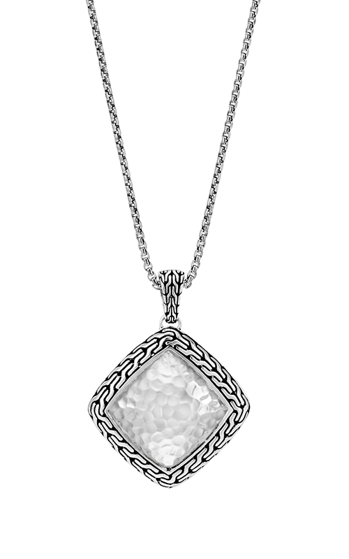 John Hardy Classic Chain Necklace NB96154 product image