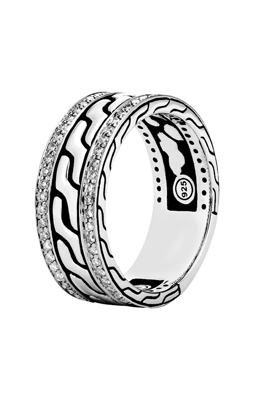 John Hardy Classic Chain Men's ring RBP961582DIX10 product image