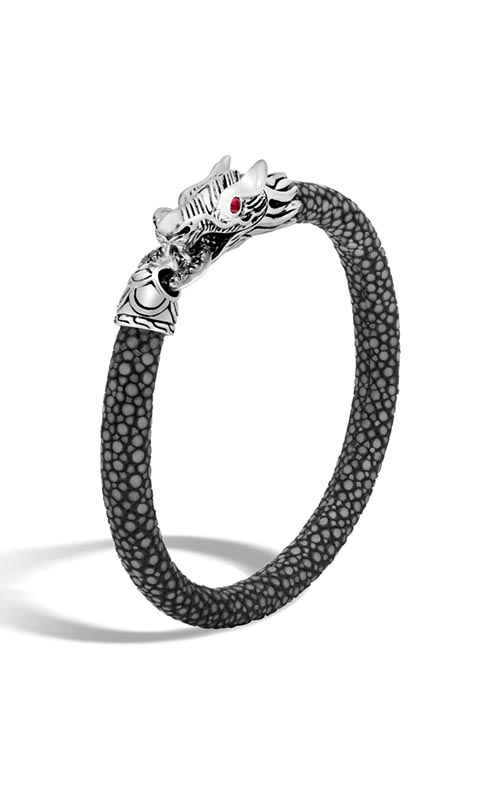 John Hardy Legends Naga Bracelet BBS961464BLBLSXM product image