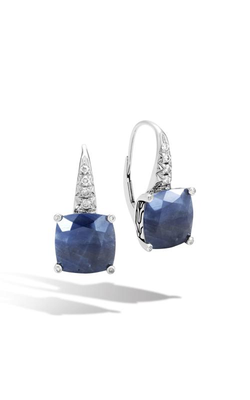 John Hardy Classic Chain Earrings EBS971561BSPDI product image