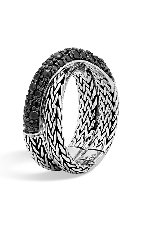 John Hardy Classic Chain Collection Fashion ring RBS933024BLS product image