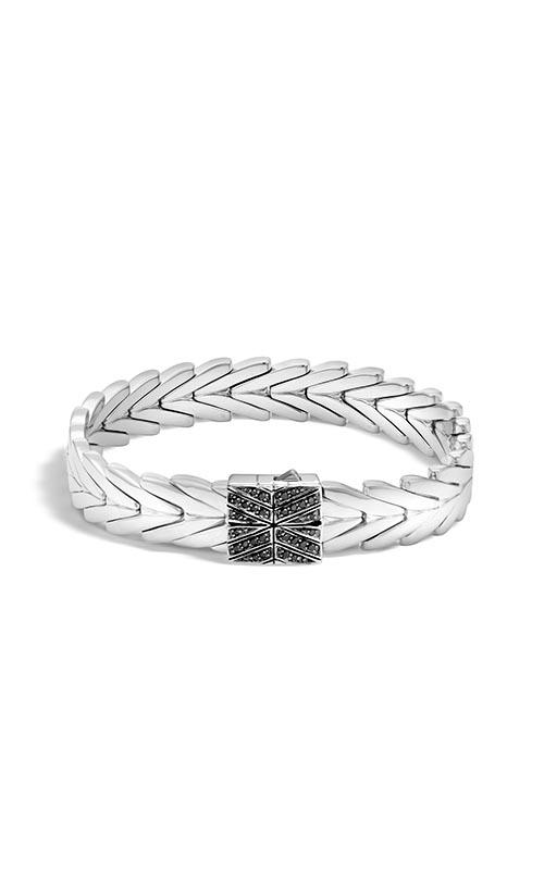 John Hardy Modern Chain Bracelet BBS932704BLSBNXM product image
