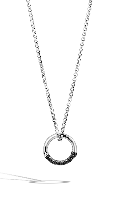 John Hardy Bamboo Necklace NBS58534BLS product image