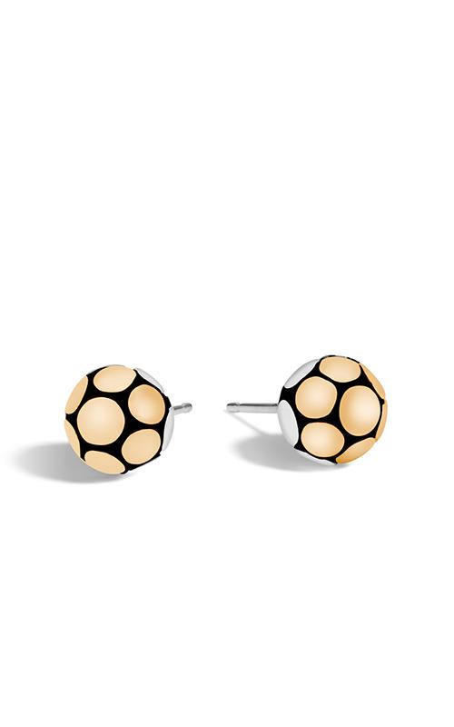 John Hardy Dot Earrings EZ3976 product image