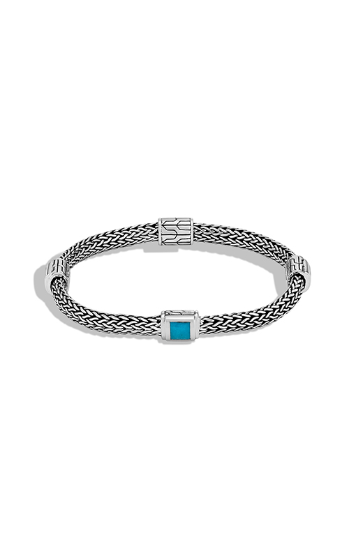 John Hardy Classic Chain Bracelet BBS961871TQXM product image