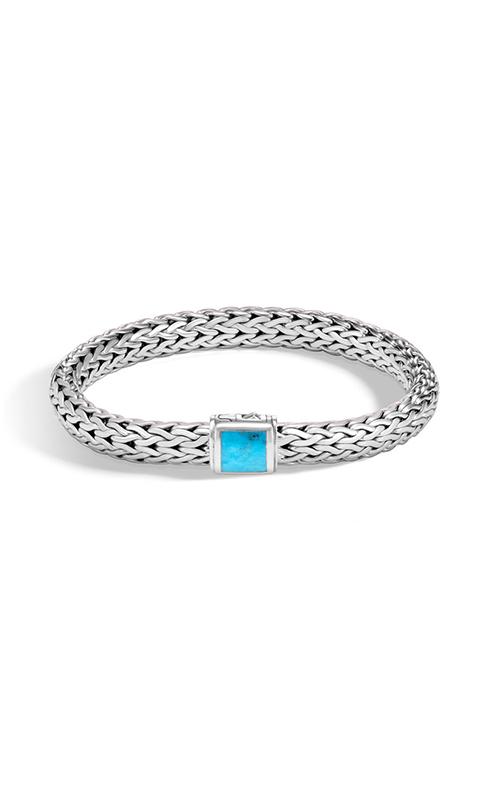 John Hardy Classic Chain Bracelet BBS971131TQXM product image