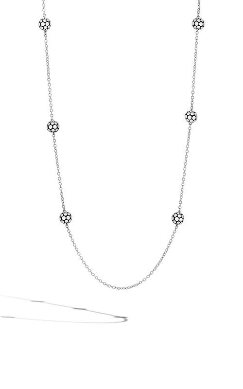 John Hardy Dot Necklace NB39242 product image