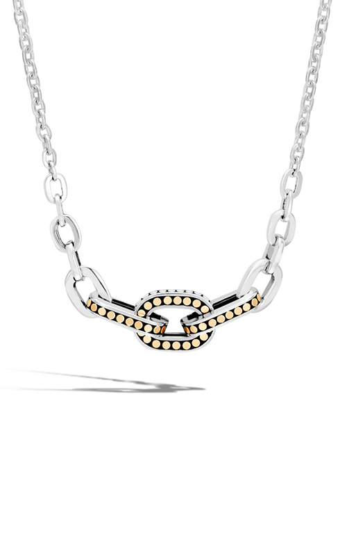 John Hardy Dot Necklace NZ39305 product image